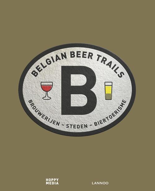 Een rondje Belgisch bier