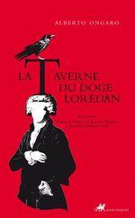 Vente Livre Numérique : La Taverne du doge Loredan  - Alberto Ongaro