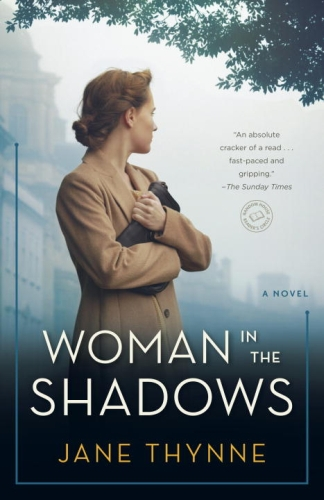 Woman in the Shadows