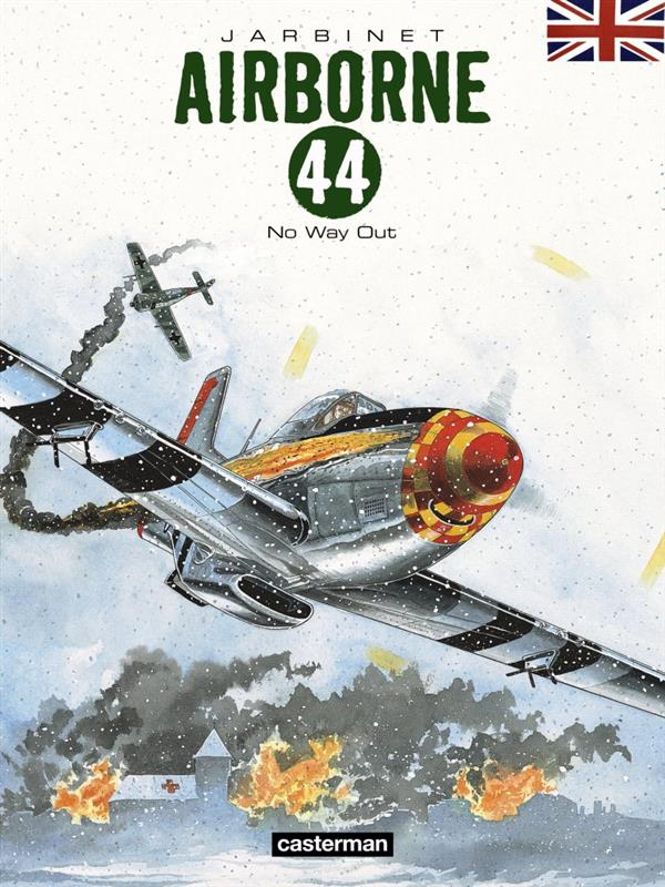 Airborne 44 t.5 ; no way out