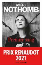 Vente Livre Numérique : Premier sang  - Amélie Nothomb