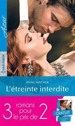 Vente Livre Numérique : Pack 3 pour 2 Azur - Avril 2017  - Anne Mather - Heidi Rice - Jane Porter