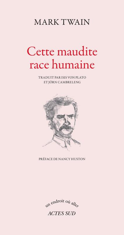 CETTE MAUDITE RACE HUMAINE