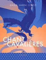 Vente EBooks : Le Chant des cavalières  - Jeanne Mariem Corrèze