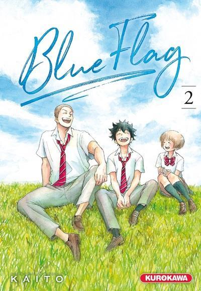 Blue Flag T.2