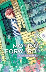 Vente Livre Numérique : Moving Forward - tome 5