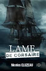 Vente EBooks : Lame de corsaire  - Nicolas Cluzeau