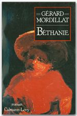 Vente Livre Numérique : Bethanie  - Gérard Mordillat