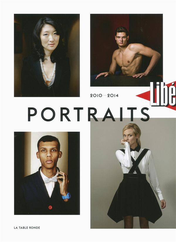 portraits Libé 2010-2014