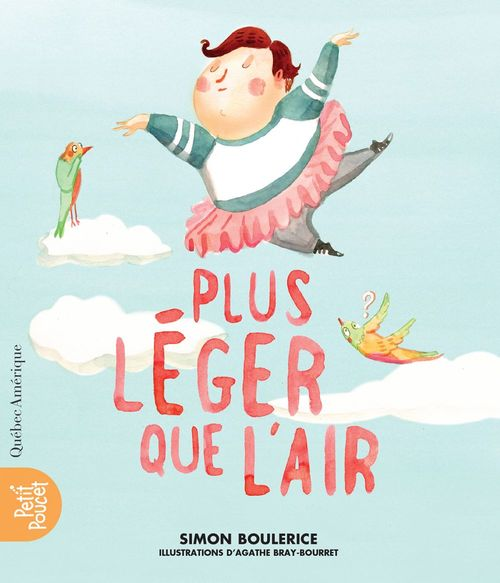 Plus léger que l´air