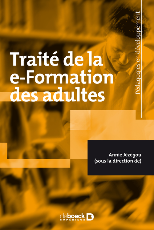 Traité de la e-Formation des adultes