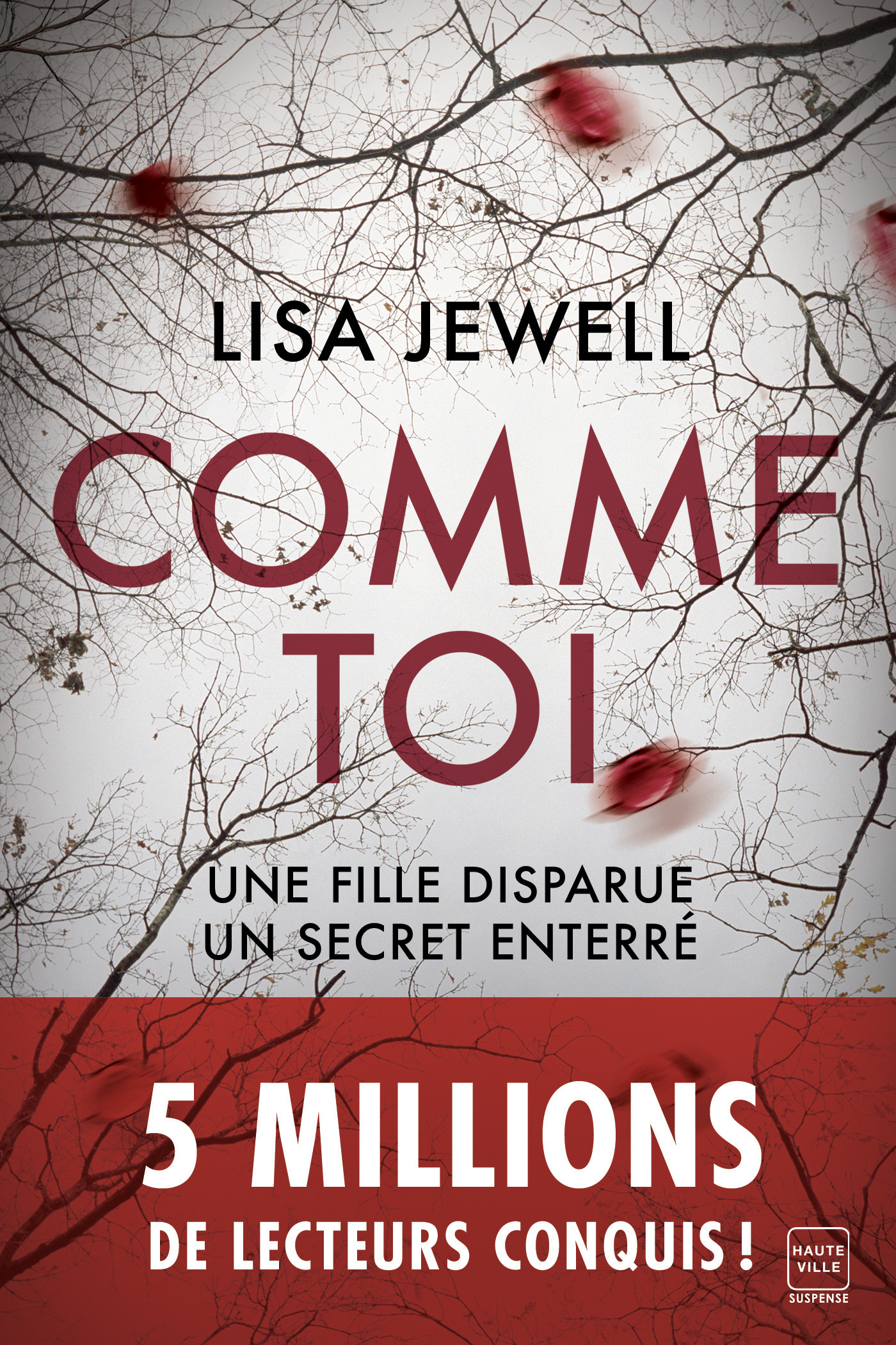 Vente E-Book :                                    Comme toi - Lisa Jewell