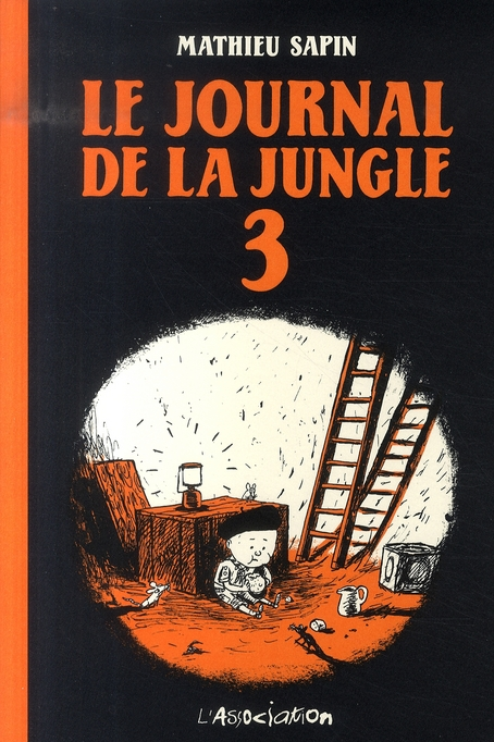 Le journal de la jungle t.3