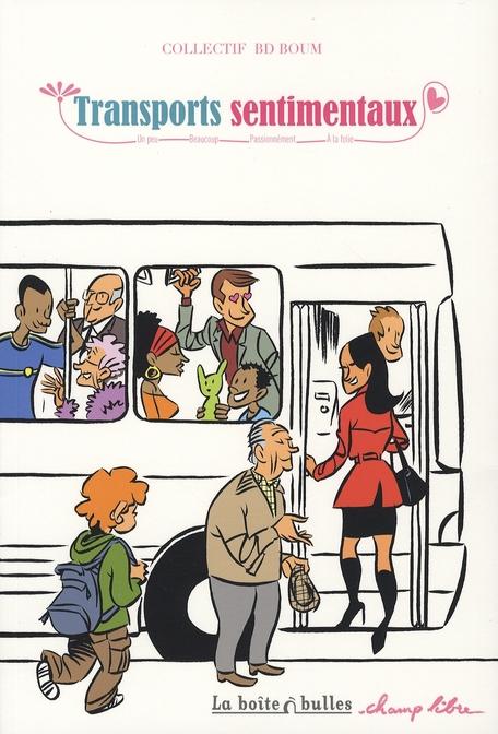 Transports sentimentaux