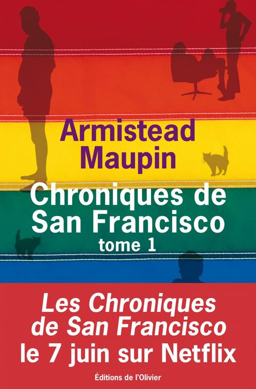 Chroniques de San Francisco t.1