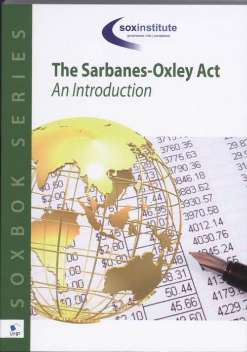 Sarbanes-Oxley body of knowledge (SOXBoK)