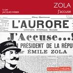 Vente AudioBook : J'accuse !