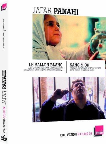 Jafar Panahi : Le Ballon blanc + Sang et or