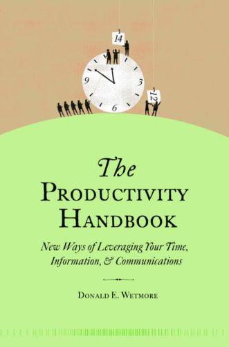 The Productivity Handbook