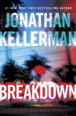 Vente Livre Numérique : Breakdown  - Jonathan Kellerman