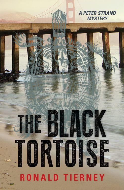 The Black Tortoise