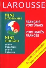 Couverture de Mini francais-portugais