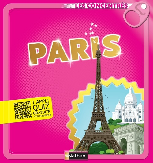 Paris - Les concentrés