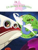 Vente EBooks : Un poney à lunettes  - Ghislaine Biondi