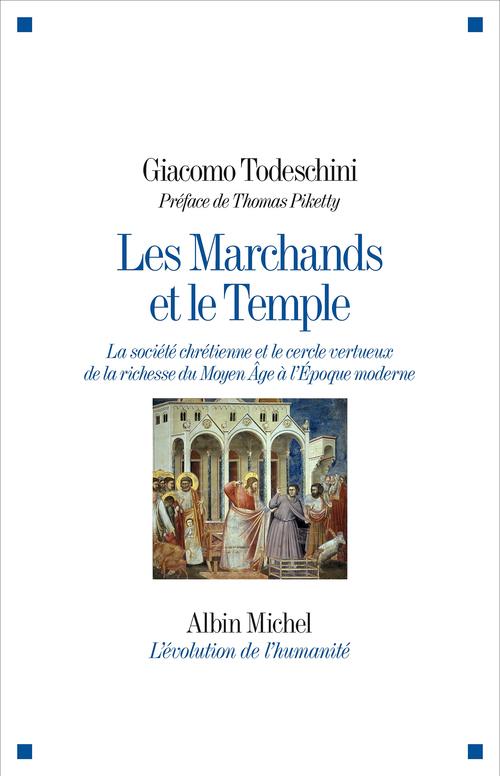 Les Marchands et le Temple