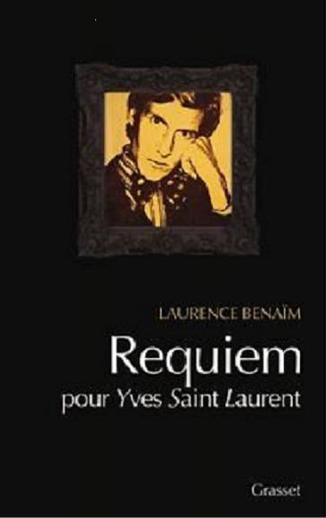 Requiem pour Yves Saint Laurent