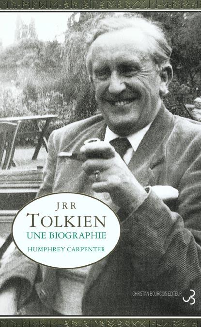 Jrr tolkien, une biographie