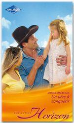 Vente Livre Numérique : Un père à conquérir  - Myrna Mackenzie