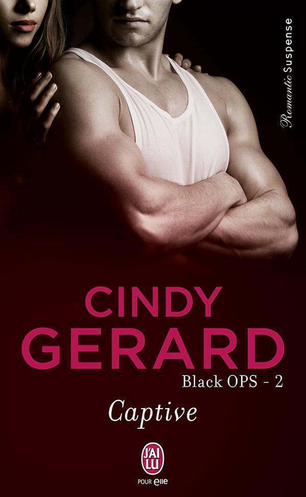 Black ops t.2 ; captive
