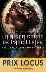 Vente EBooks : Les chroniques du Radch (Tome 3) - La miséricorde de l'ancillaire  - Ann Leckie