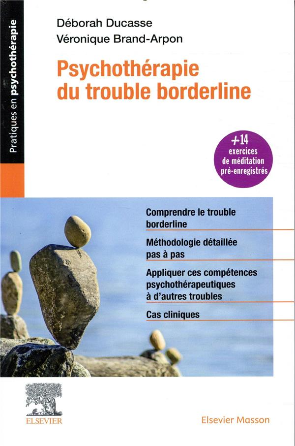 Psychothérapie du trouble borderline