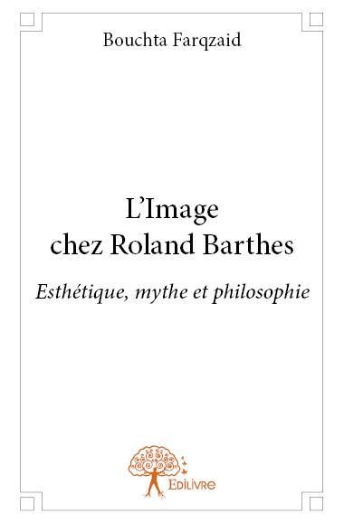 L'image chez Roland Barthes