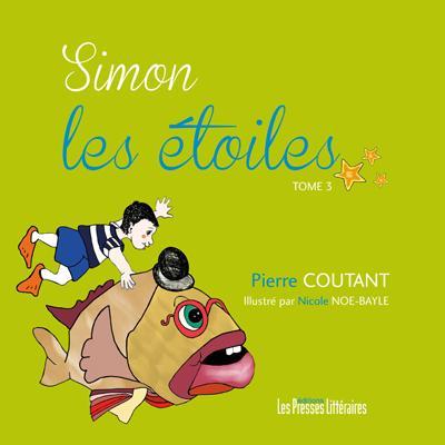 Simon les étoiles t.3