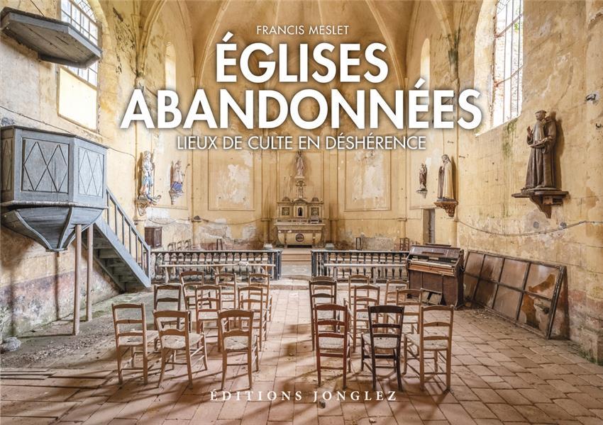 églises abandonnées