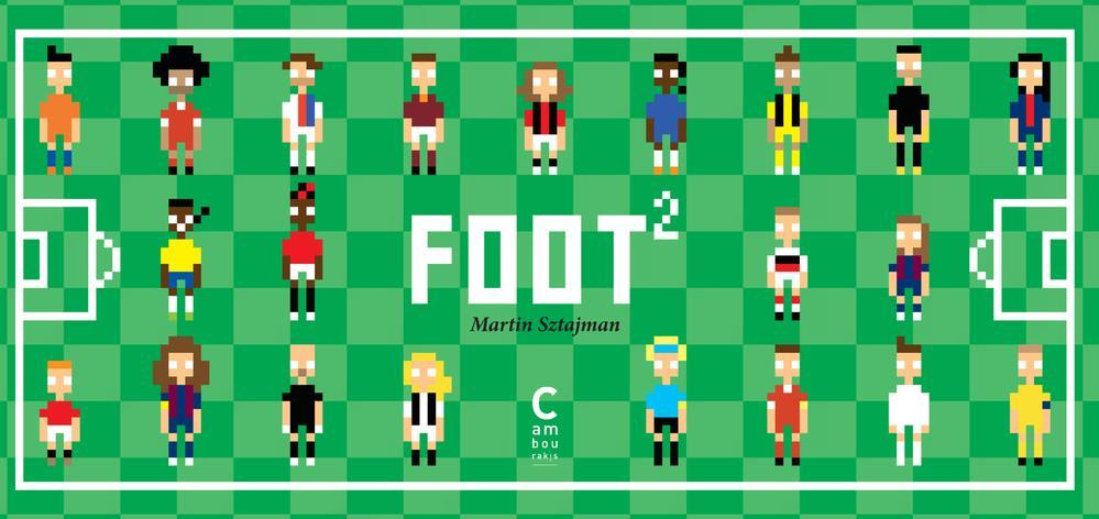 Foot au carré