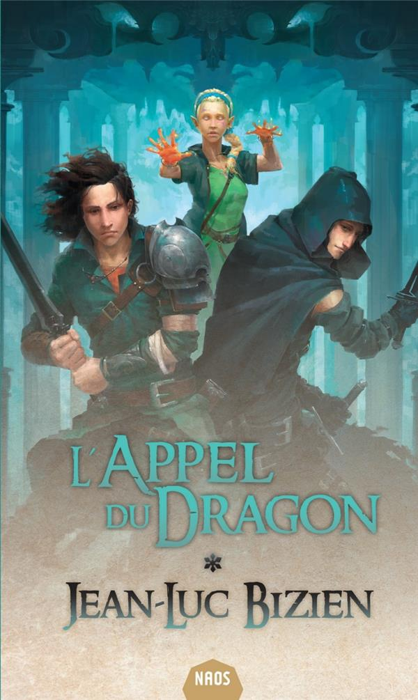 L'appel du dragon