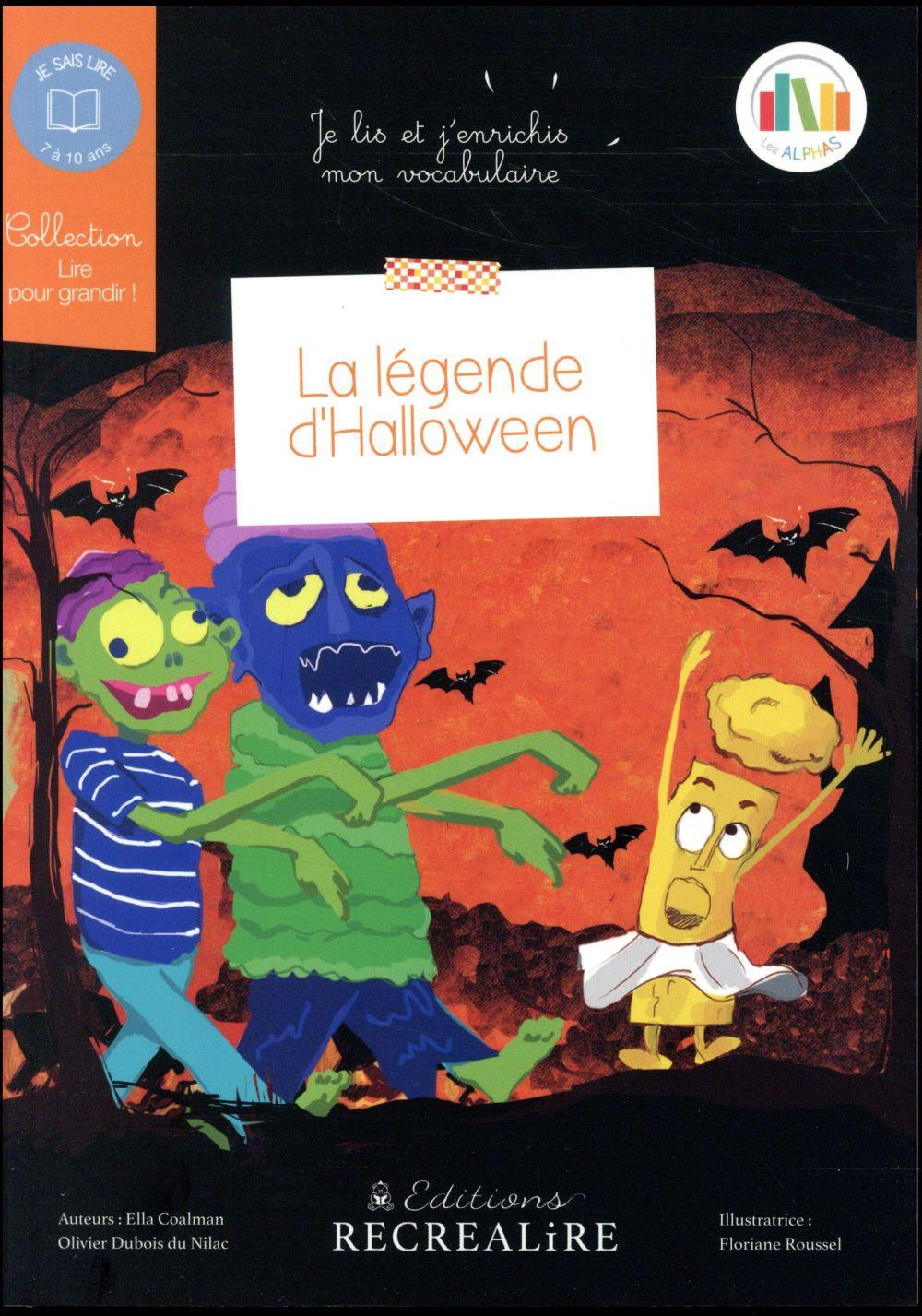 La légende d'Halloween