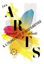 Couverture de Les arts et l'humanité d'aujourd'hui