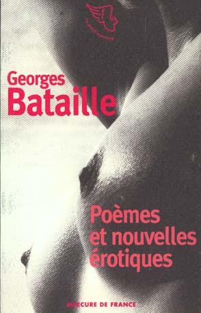 Poemes et nouvelles erotiques
