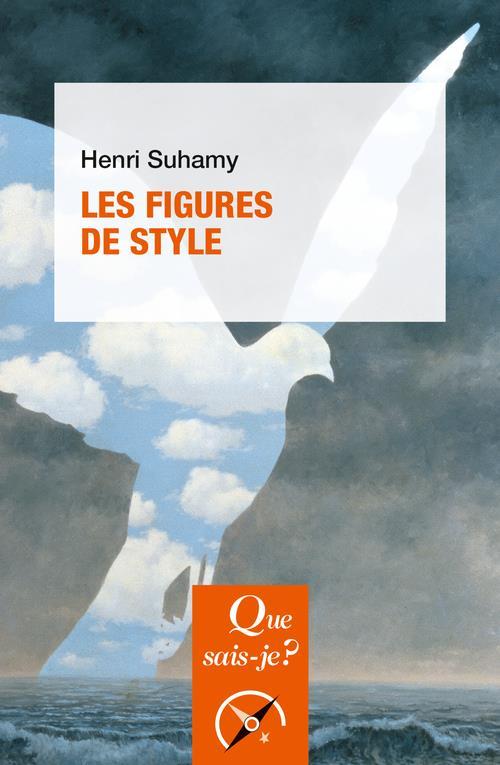 LES FIGURES DE STYLE (14E EDITION)