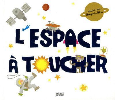 L'espace à toucher