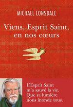 Vente Livre Numérique : Viens, Esprit Saint, en nos coeurs  - Michaël Lonsdale