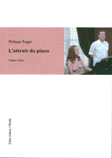 L' attrait du piano