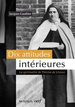 Vente Livre Numérique : Dix attitudes intérieures  - Jacques Gauthier