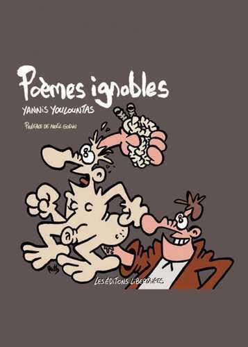 Poèmes ignobles