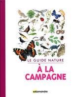 Couverture de Guide Nature - A La Campagne